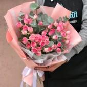 """Букет """"Нежные розы"""""""