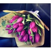 """Букет """"21 тюльпан"""""""